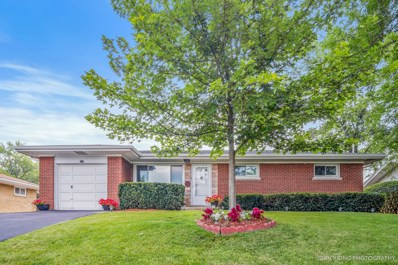 7725 Brookhaven Avenue, Darien, IL 60561 - MLS#: 10025348