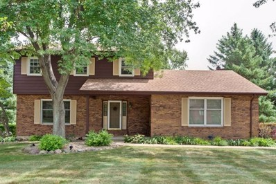 7714 S Meadow Lane, Cary, IL 60013 - MLS#: 10025374