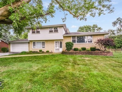 12331 S 70th Court, Palos Heights, IL 60463 - #: 10025380