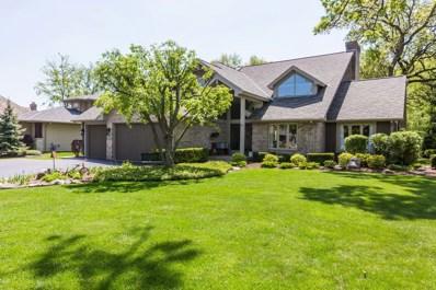 7237 Brae Court, Gurnee, IL 60031 - MLS#: 10025398