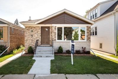 4030 N McVicker Avenue, Chicago, IL 60634 - MLS#: 10025488