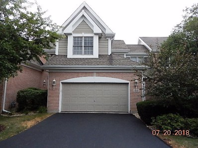 1513 GREENBRIAR Place, Naperville, IL 60564 - MLS#: 10025512