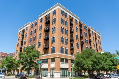 950 W Leland Avenue UNIT 503, Chicago, IL 60640 - MLS#: 10025513