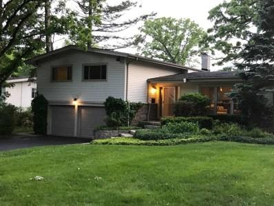 3050 University Avenue, Highland Park, IL 60035 - MLS#: 10025521