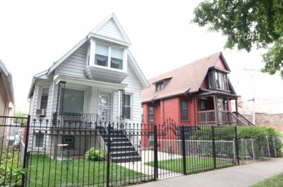 1020 S Claremont Avenue, Chicago, IL 60612 - MLS#: 10025547