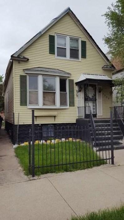 7222 S Marshfield Avenue, Chicago, IL 60636 - MLS#: 10025572