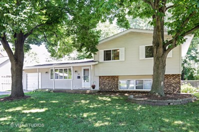 787 Northampton Drive, Crystal Lake, IL 60014 - #: 10025585