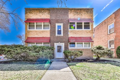 8325 Keating Avenue UNIT D, Skokie, IL 60077 - #: 10025607
