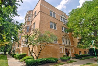 237 Washington Boulevard UNIT 3A, Oak Park, IL 60302 - MLS#: 10025616