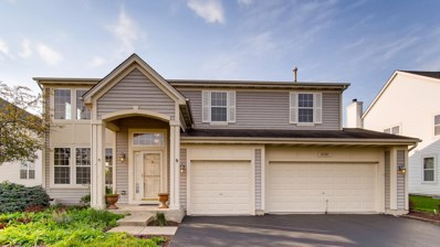 25321 Federal Circle, Plainfield, IL 60544 - MLS#: 10025622