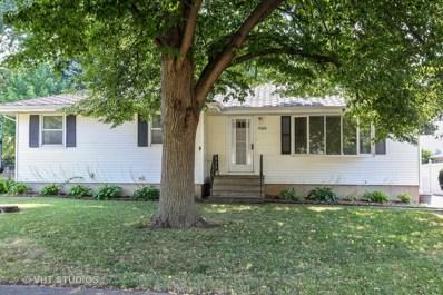 1366 Timberline Drive, Joliet, IL 60431 - MLS#: 10025641