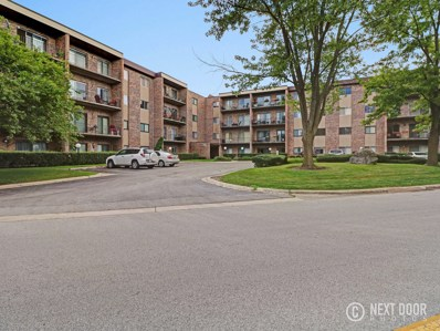 725 W Huntington Commons Road UNIT 209, Mount Prospect, IL 60056 - MLS#: 10025673