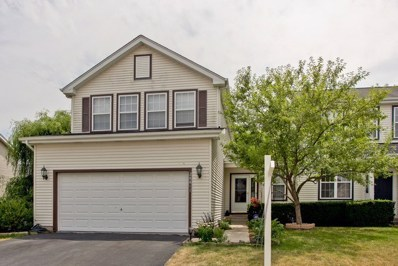 28811 Bakers Drive, Lakemoor, IL 60051 - #: 10025679