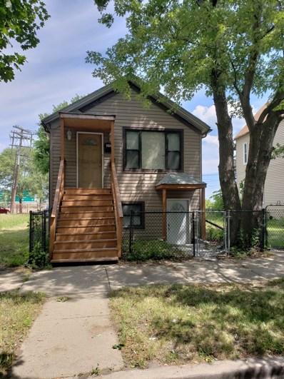 142 W Swann Street, Chicago, IL 60609 - #: 10025680