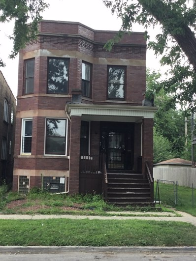 6744 S Saint Lawrence Avenue, Chicago, IL 60637 - MLS#: 10025692