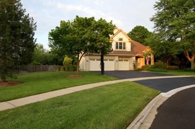18278 W Springwood Lane, Grayslake, IL 60030 - MLS#: 10025705