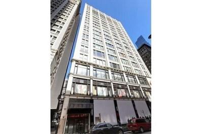 8 W Monroe Street UNIT 2000, Chicago, IL 60603 - #: 10025726