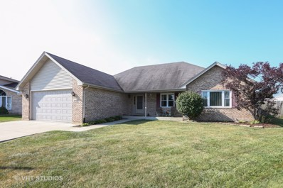 342 Quincy Court, Romeoville, IL 60446 - MLS#: 10025729
