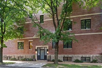1955 W Barry Avenue UNIT 1E, Chicago, IL 60657 - #: 10025743