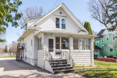 721 W State Street, Sycamore, IL 60178 - MLS#: 10025750