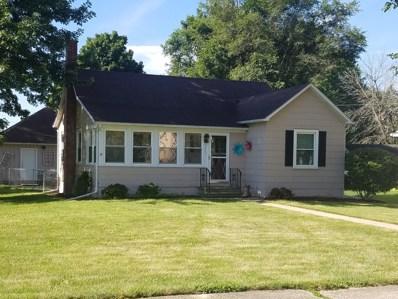 335 W Grant Street, Waterman, IL 60556 - MLS#: 10025762