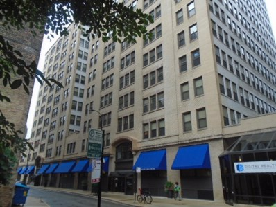 740 S Federal Street UNIT 1003, Chicago, IL 60605 - MLS#: 10025791
