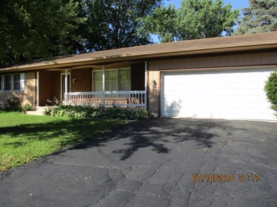 1958 Loganberry Lane, Crown Point, IN 46307 - #: 10025797