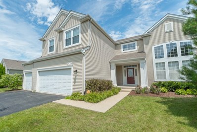 24308 Champion Drive, Plainfield, IL 60585 - MLS#: 10025851