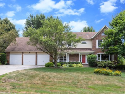28W525  Diversey Parkway, West Chicago, IL 60185 - #: 10025870