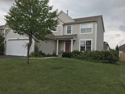 24244 Apple Tree Lane, Plainfield, IL 60585 - MLS#: 10025881