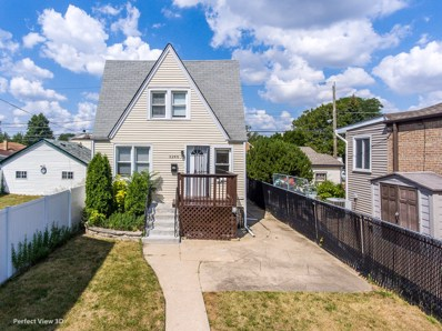 3246 N Ozark Avenue, Chicago, IL 60634 - MLS#: 10025882