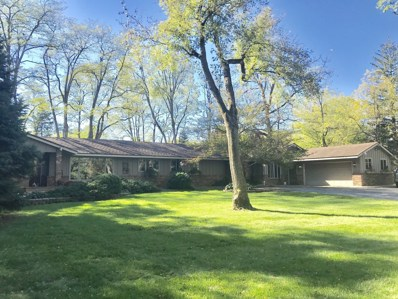 1011 Lincoln Avenue, Fox River Grove, IL 60021 - #: 10025885