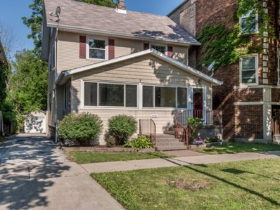 11116 S Bell Avenue, Chicago, IL 60643 - MLS#: 10025914