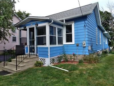 126 S View Street, Hinckley, IL 60520 - MLS#: 10025915