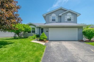 2516 LABRECQUE Drive, Plainfield, IL 60586 - MLS#: 10025939