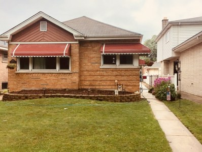 10105 S Fairfield Avenue, Chicago, IL 60655 - MLS#: 10025950
