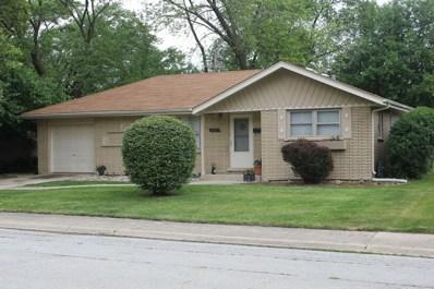 16627 Thornton Avenue, South Holland, IL 60473 - MLS#: 10025961