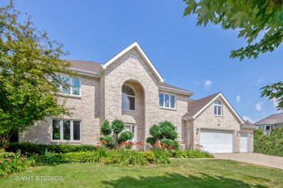 1058 Courtland Place, Aurora, IL 60502 - #: 10026010