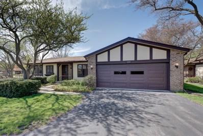 1434 Estate Lane, Glenview, IL 60025 - MLS#: 10026011