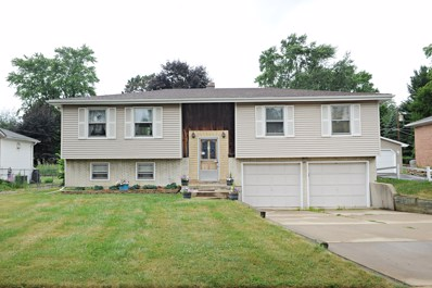 38 S Rohlwing Road, Palatine, IL 60074 - #: 10026015