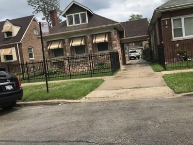 7921 S Luella Avenue, Chicago, IL 60617 - #: 10026019