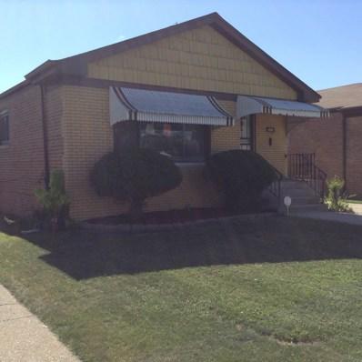 347 Oglesby Avenue, Calumet City, IL 60409 - #: 10026022