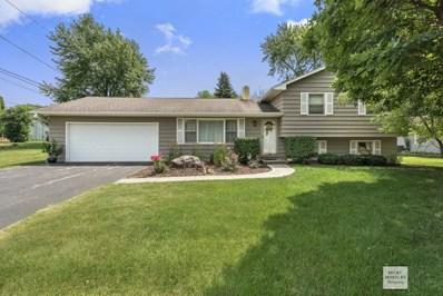 50 Ashlawn Avenue, Oswego, IL 60543 - MLS#: 10026028