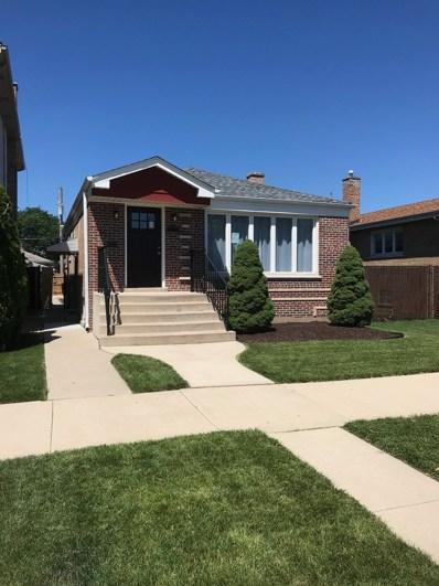 5136 S Moody Avenue, Chicago, IL 60638 - MLS#: 10026036