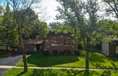 5917 Jackson Drive, Woodridge, IL 60517 - MLS#: 10026042