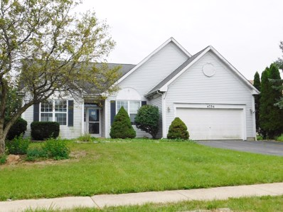 4754 Foster Court, Plainfield, IL 60586 - MLS#: 10026047