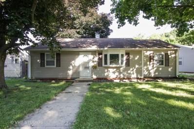 907 Lemorr Avenue, Joliet, IL 60435 - MLS#: 10026072