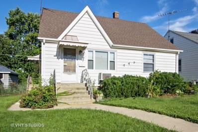 927 Highland Avenue, Joliet, IL 60435 - #: 10026087