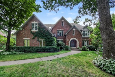 3621 Sterling Road, Downers Grove, IL 60515 - #: 10026102