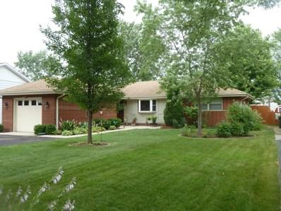 421 Deerpath Drive, Lindenhurst, IL 60046 - MLS#: 10026115